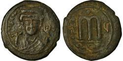 Ancient Coins - Coin, Tiberius II Constantine, Follis, 579-580, Antioch, , Copper