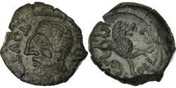 Ancient Coins - Coin, Carnutes, Bronze, , Potin, Delestrée:2596