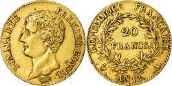 World Coins - Coin, France, Napoléon I, 20 Francs, An 12, Paris, , Gold, KM:651
