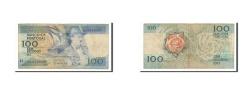 World Coins - Portugal, 100 Escudos, 1987, KM:179d, 1987-12-03, VF(20-25)