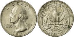 Us Coins - Coin, United States, Washington Quarter, Quarter, 1985, U.S. Mint, Philadelphia