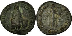 Ancient Coins - Coin, Maximinus II, Follis, Antioch, , Copper