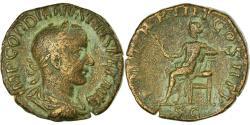Ancient Coins - Coin, Gordian III, Sestertius, Rome, , Bronze, RIC:303a