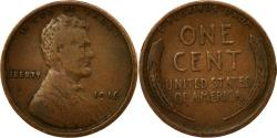 Us Coins - Coin, United States, Lincoln Cent, Cent, 1916, U.S. Mint, Philadelphia