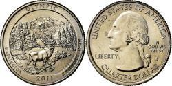 Us Coins - Coin, United States, Olympic, Quarter, 2011, U.S. Mint, Philadelphia,