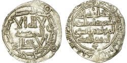 World Coins - Coin, Umayyads of Spain, al-Hakam I, Dirham, AH 199 (814/815), al-Andalus