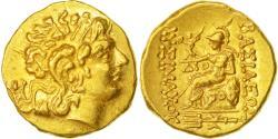 Coin, Pontos, Mithridates VI, Stater, Tomis, , Gold, SNG Cop:1093