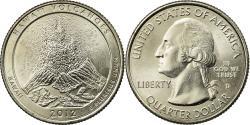 Us Coins - Coin, United States, Quarter, 2012, U.S. Mint, Dahlonega,