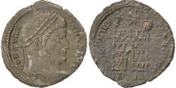 Ancient Coins - Constantine I, Nummus, , Copper, Cohen #454, 2.30