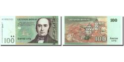 World Coins - Banknote, Lithuania, 100 Litu, 2007, 2007, KM:70, UNC(63)