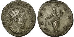 Ancient Coins - Coin, Postumus, Antoninianus, 262-265, Trier or Cologne, , Billon
