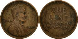 Us Coins - Coin, United States, Lincoln Cent, Cent, 1926, U.S. Mint, Philadelphia