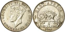 World Coins - Coin, EAST AFRICA, George VI, Shilling, 1941, , Silver, KM:28.2