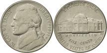Us Coins - United States, Jefferson Nickel, 5 Cents, 1991, U.S. Mint, Philadelphia