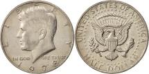 Us Coins - United States, Kennedy Half Dollar, 1978, U.S. Mint, Philadelphia, KM:A202b