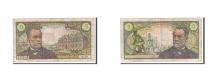 France, 5 Francs, 1966, KM:146a, 1966-09-01, F(12-15), Fayette:61.3