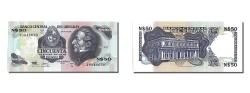 World Coins - Uruguay, 50 Nuevos Pesos, KM #59, UNC(65-70), 10946620