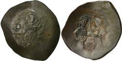 Ancient Coins - Coin, Manuel I Comnenus, Aspron trachy, , Billon, Sear:1966
