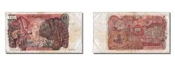 World Coins - Algeria, 10 Dinars, 1970, KM #127a, 1970-11-01, EF(40-45), Y031