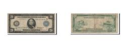 Us Coins - United States, Twenty Dollars, 1914, KM:616, Burke-Houston, VF(20-25)