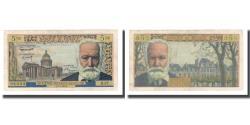 World Coins - France, 5 Nouveaux Francs, 1961, 1961-06-01, EF(40-45), Fayette:56.08, KM:141a