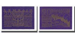World Coins - Banknote, Austria, Lembach O.Ö. Gemeinde, 20 Heller, paysage, AU(55-58)