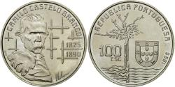 World Coins - Coin, Portugal, 100 Escudos, 1990, , Copper-nickel, KM:656