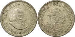 World Coins - Coin, South Africa, 10 Cents, 1964, , Silver, KM:60