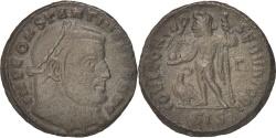 Ancient Coins - Constantine Ist (306-337), Follis, Siscia, RIC 5g