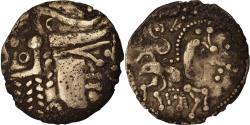 Ancient Coins - Coin, Ambiani, Denarius, , Silver