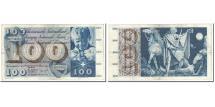 Switzerland, 100 Franken, 1964, KM:49f, 1964-04-02, EF(40-45)