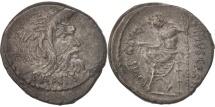 Vibia, Denarius, 48 BC, Roma, AU(50-53), Silver, Sear:5# 420