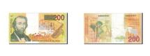 Belgium, 200 Francs, 1995, KM:148, AU(50-53)