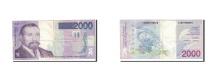 Belgium, 2000 Francs, 1994, KM:151, EF(40-45)
