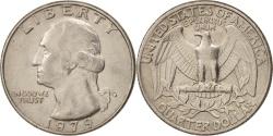 Us Coins - United States, Washington Quarter, 1979, Denver, , KM:A164a