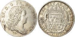 World Coins - France, Token, Louis XV, États de Bretagne, Dinan, 1717, Jean Le Blanc