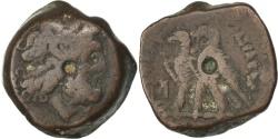 Ancient Coins - Egypt, Ptolemy VI (181-145 BC), Ptolemy VI, Egypt, Chalkous, Alexandria,...
