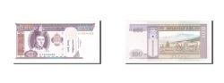 World Coins - Mongolia, 100 Tugrik, 2008, KM:65b, Undated, UNC(65-70)