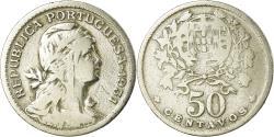 World Coins - Coin, Portugal, 50 Centavos, 1931, , Copper-nickel, KM:577