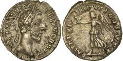 Ancient Coins - Coin, Commodus, Denarius, 186, Rome, , Silver, RIC:122a