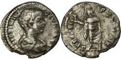 Ancient Coins - Coin, Geta, Denarius, Roma, , Silver, Cohen:193