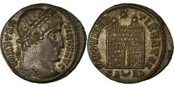 Ancient Coins - Coin, Constantine I, Nummus, 325-327, Arles, , Copper, RIC:286
