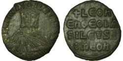Ancient Coins - Coin, Leo VI the Wise, Follis, 886-912, Constantinople, , Copper