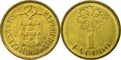 World Coins - Coin, Portugal, Escudo, 1987, , Nickel-brass, KM:631