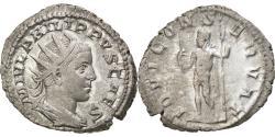 Ancient Coins - Coin, Philip II, Antoninianus, 244-245, Antioch, , Billon, RIC:213