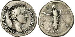 Ancient Coins - Coin, Marcus Aurelius, Denarius, 145-147, Rome, , Silver, RIC:429a