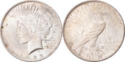 Us Coins - Coin, United States, Peace Dollar, Dollar, 1922, U.S. Mint, Philadelphia