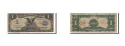 Us Coins - United States, One Dollar, 1899, KM:50, Elliott-White, F(12-15)