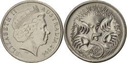 World Coins - Australia, Elizabeth II, 5 Cents, 2006, , Copper-nickel, KM:401
