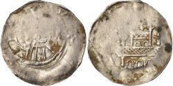 World Coins - Coin, France, ALSACE, Pfennig, Strasbourg, , Silver